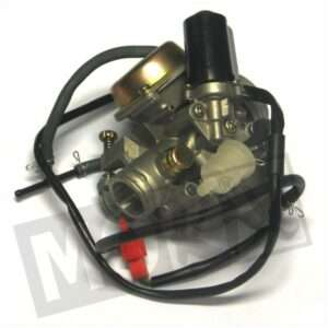 Carburateur-125CC-GY6