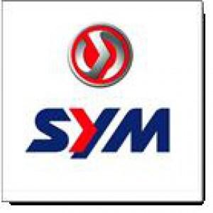Onderdelen Sym