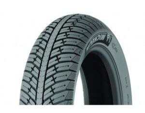 Michelin-Buitenband-130-70-12-TL-62P-City-Grip-Winter