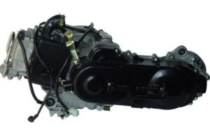 Motor onderdelen Pico