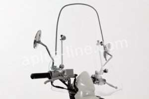 Sym-mio-windscherm-orgineel