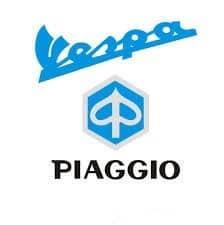 Piaggio Vespa Orgineel Windschermen