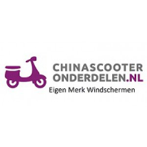 Goedkope Windschermen AGM BTC IVA LA Souris Senzo ZNEN Fosti SYM PIAGGIO Enz