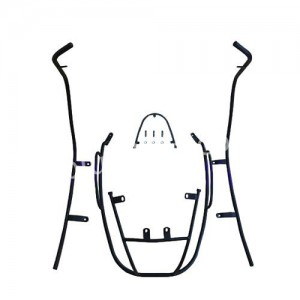 Beugelset BTC Riva AGM VX50 La Souris Vespelini