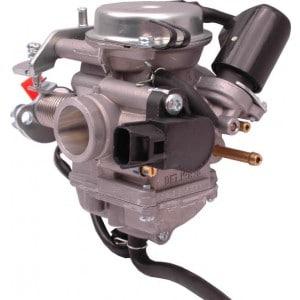 Carburateur Dellorto ECS EURO4