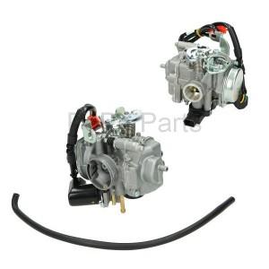 Carburateur Gy6 Euro4 Euro 4 E4 Znen AGM BTC