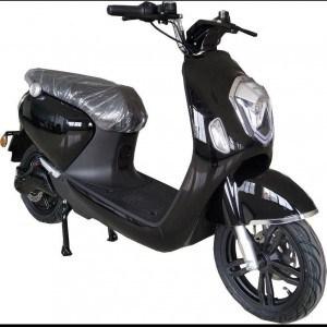 Elektrische Scooters **TOP MODEL** (beste keus)