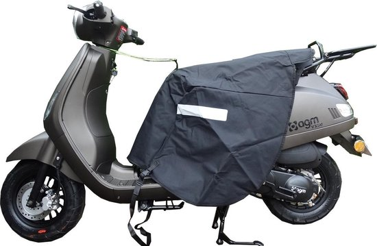 Beenkleed aplus basic scooter