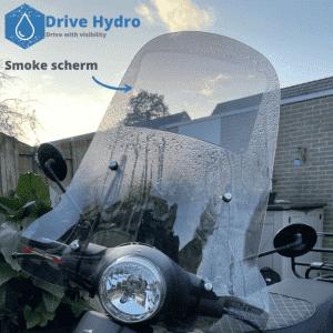 Hydro Smoke scherm Drive Hydro