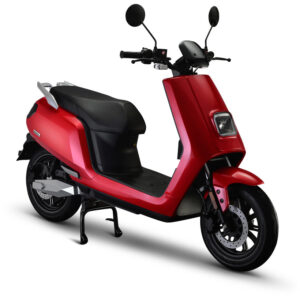 IVA Scooters E-Sooter